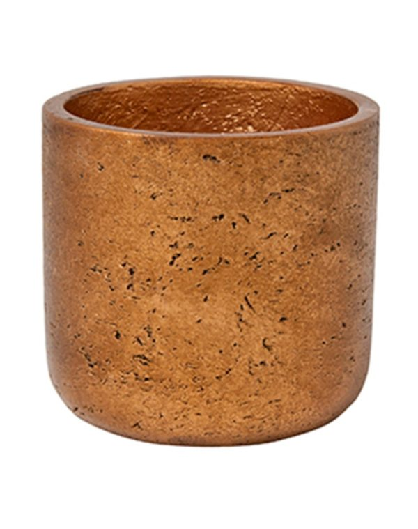copper collection plantenbak verhuur
